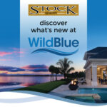 Stock Development Wild Blue