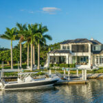 Naples, Florida waterfront living