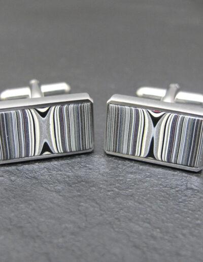 Stainless-Steel-_-Motor-Agate-Fordite-Cufflinks-1266