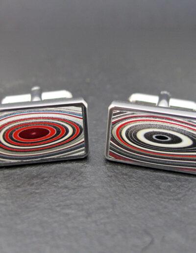 Stainless-Steel-_-Motor-Agate-Fordite-Cufflinks-1274