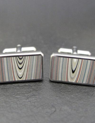 Stainless-Steel-_-Motor-Agate-Fordite-Cufflinks-1282