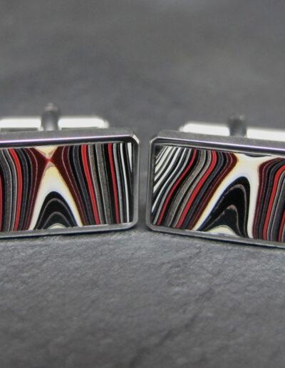 Stainless-Steel-_-Motor-Agate-Fordite-Cufflinks-1406