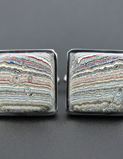 Stainless-Steel-_-Motor-Agate-Fordite-Cufflinks-1493