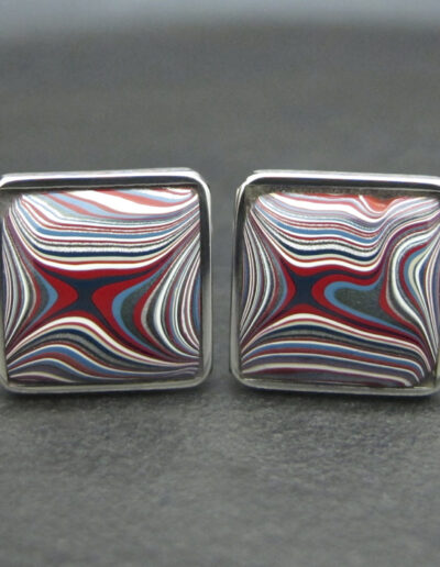 Stainless-Steel-_-Motor-Agate-Fordite-Cufflinks-1567