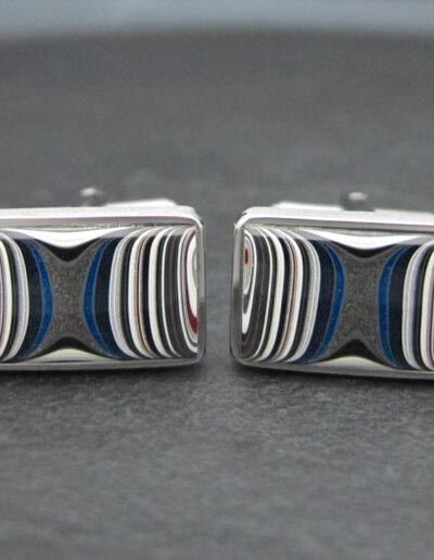 Stainless-Steel-_-Motor-Agate-Fordite-Cufflinks-1568