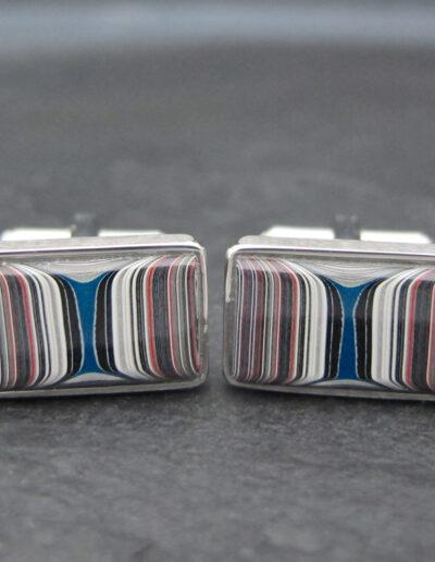 Stainless-Steel-_-Motor-Agate-Fordite-Cufflinks-1592