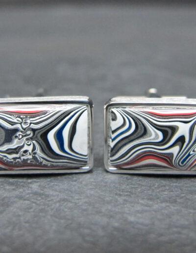 Stainless-Steel-_-Motor-Agate-Fordite-Cufflinks-1604