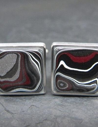 Stainless-Steel-_-Motor-Agate-Fordite-Cufflinks-1646