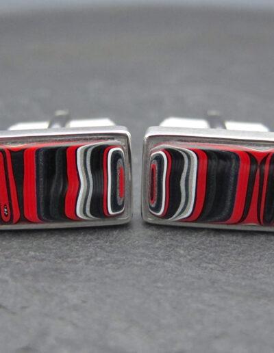 Stainless-Steel-_-Motor-Agate-Fordite-Cufflinks-1647