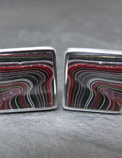 Stainless-Steel-_-Motor-Agate-Fordite-Cufflinks-1653