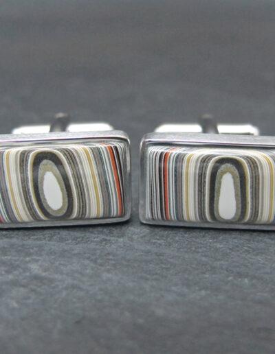 Stainless-Steel-_-Motor-Agate-Fordite-Cufflinks-1656