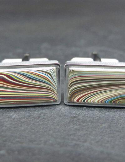 Stainless-Steel-_-Motor-Agate-Fordite-Cufflinks-1659