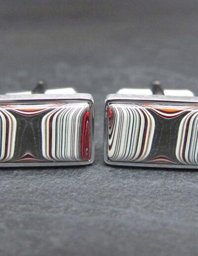 Stainless-Steel-_-Motor-Agate-Fordite-Cufflinks-1661