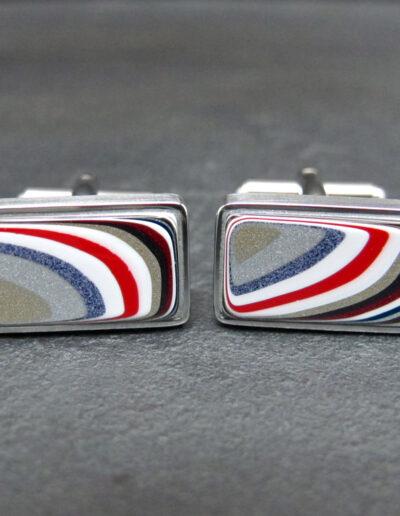 Stainless-Steel-_-Motor-Agate-Fordite-Cufflinks-1712