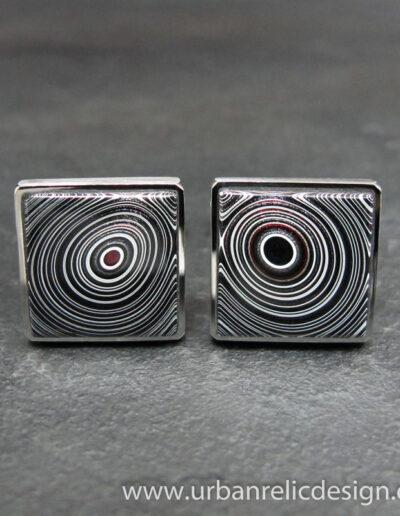 Stainless-Steel-_-Motor-Agate-Fordite-Cufflinks-1742