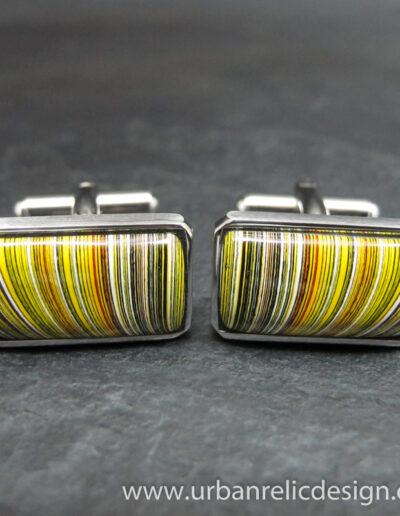 Stainless-Steel-_-Motor-Agate-Fordite-Cufflinks-1774