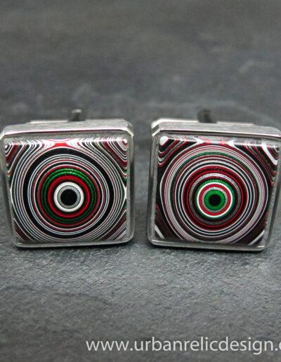 Stainless-Steel-_-Motor-Agate-Fordite-Cufflinks-1784
