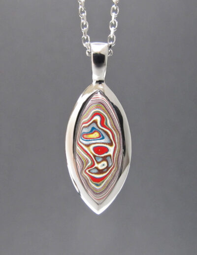 Stainless-Steel-_-Motor-Agate-Fordite-Marquis-Necklace-1345