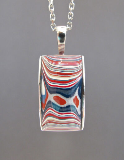Stainless-Steel-_-Motor-Agate-Fordite-Rectangle-Necklace-1372-1
