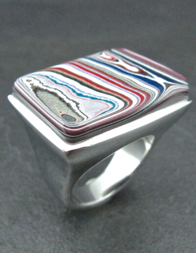 Stainless-Steel-_-Motor-Agate-Fordite-Ring-1635-1