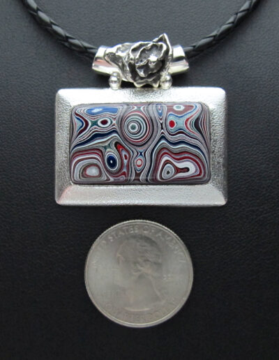 Stainless-Steel-and-Motor-Agate-Fordite-Necklace-1565-4