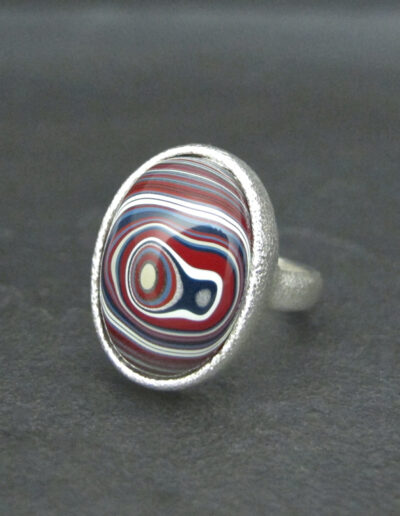 Sterling-Silver-_-Motor-Agate-Fordite-Medium-Oval-Ring-1566-1