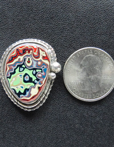 Sterling-Silver-and-Motor-Agate-Fordite-Brooch-1475-4