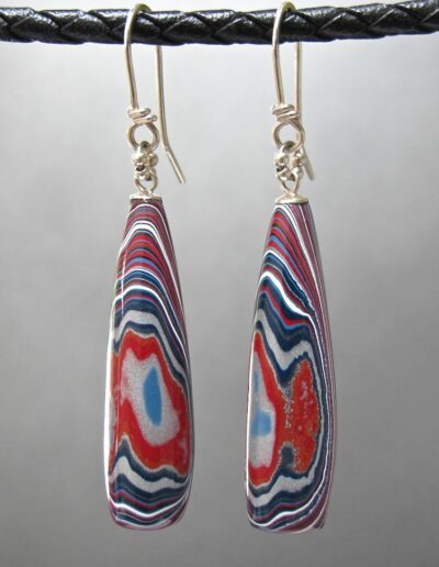 Sterling-Silver-and-Motor-Agate-Fordite-Earrings-1142