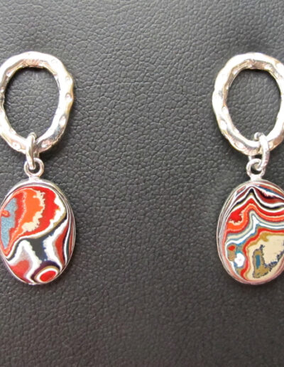 Sterling-Silver-and-Motor-Agate-Fordite-Earrings-1187