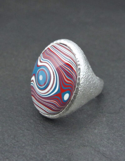 Sterling-Silver-and-Motor-Agate-Fordite-Large-Oval-Ring-1438-2