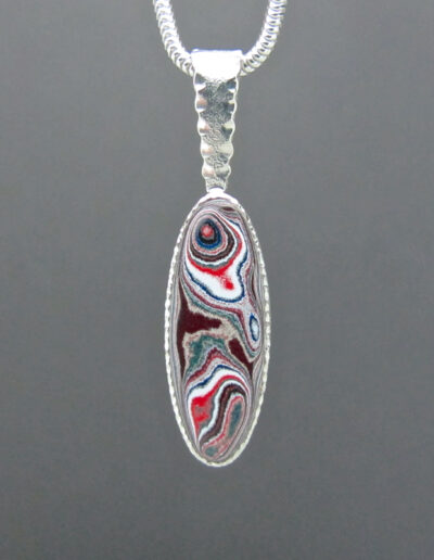 Sterling-Silver-and-Motor-Agate-Fordite-Long-Oval-Necklace-1537-1