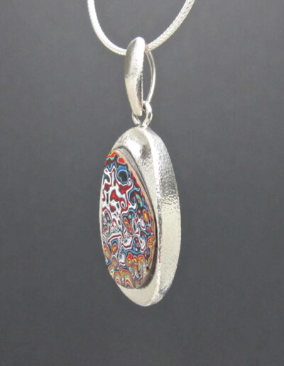 Sterling-Silver-and-Motor-Agate-Fordite-Necklace-1410-3