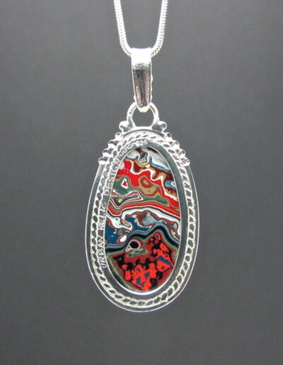 Sterling-Silver-and-Motor-Agate-Fordite-Necklace-1411-2