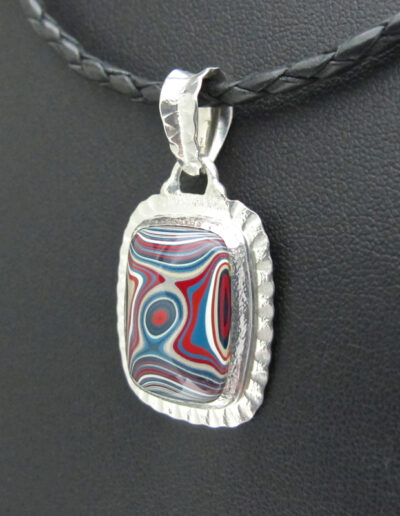 Sterling-Silver-and-Motor-Agate-Fordite-Necklace-1417-3