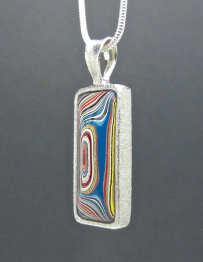 Sterling-Silver-and-Motor-Agate-Fordite-Necklace-1471-2