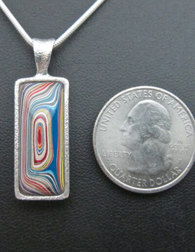 Sterling-Silver-and-Motor-Agate-Fordite-Necklace-1471-3