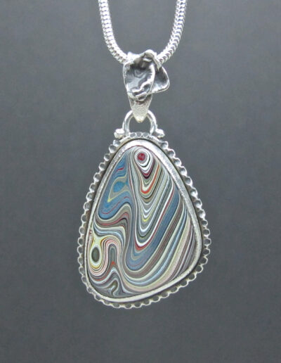 Sterling-Silver-and-Motor-Agate-Fordite-Necklace-1473-1