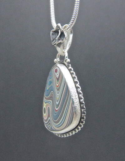 Sterling-Silver-and-Motor-Agate-Fordite-Necklace-1473-2