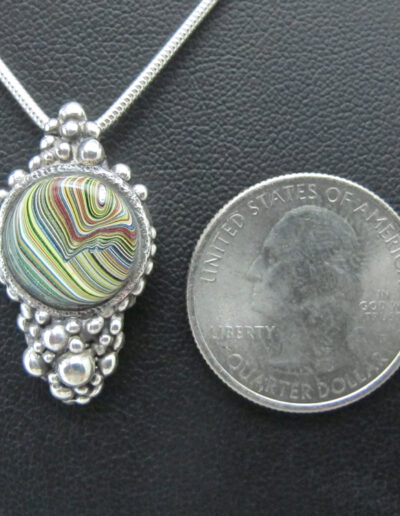 Sterling-Silver-and-Motor-Agate-Fordite-Necklace-1476-3