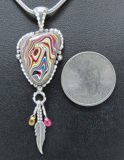 Sterling-Silver-and-Motor-Agate-Fordite-Necklace-1527-4