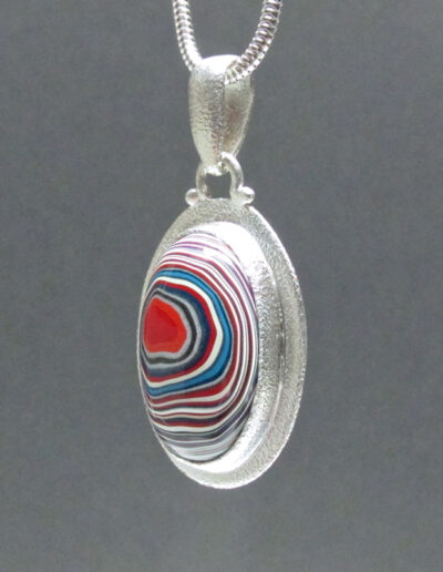 Sterling-Silver-and-Motor-Agate-Fordite-Necklace-1541-2