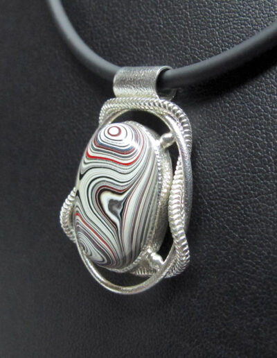 Sterling-Silver-and-Motor-Agate-Fordite-Necklace-1606-2