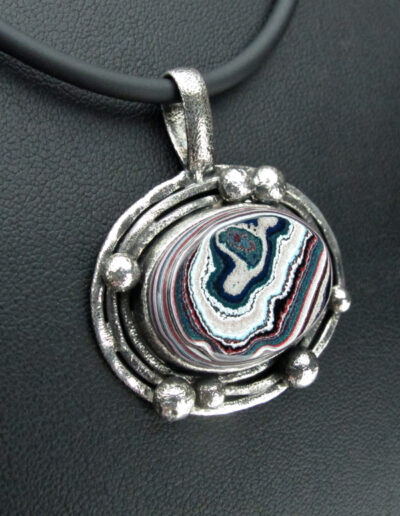 Sterling-Silver-and-Motor-Agate-Fordite-Necklace-1614-3
