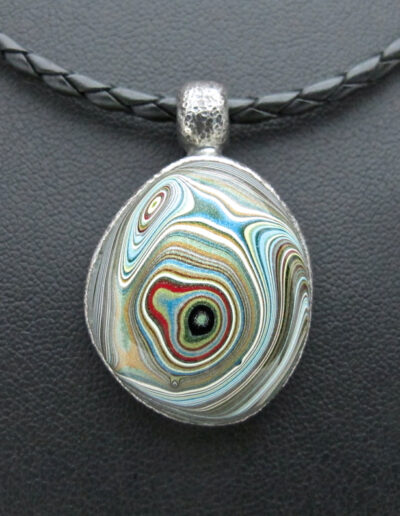 Sterling-Silver-and-Motor-Agate-Fordite-Necklace-1615-1
