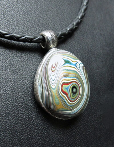 Sterling-Silver-and-Motor-Agate-Fordite-Necklace-1615-3