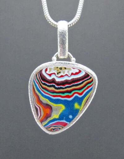 Sterling-Silver-and-Motor-Agate-Fordite-Necklace-1622-1