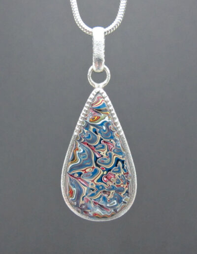 Sterling-Silver-and-Motor-Agate-Fordite-Necklace-1630-1