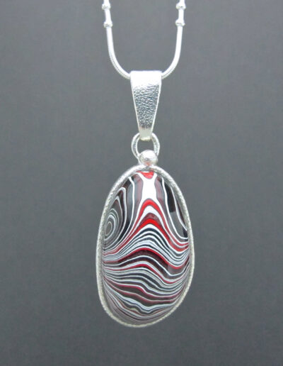 Sterling-Silver-and-Motor-Agate-Fordite-Necklace-1632-1