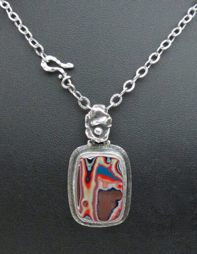 Sterling-Silver-and-Motor-Agate-Fordite-Necklace-1643-3