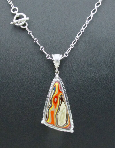 Sterling-Silver-and-Motor-Agate-Fordite-Necklace-1644-3